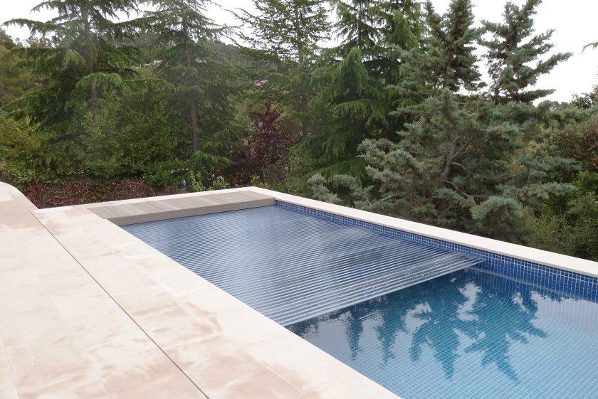 La piscina sostenible