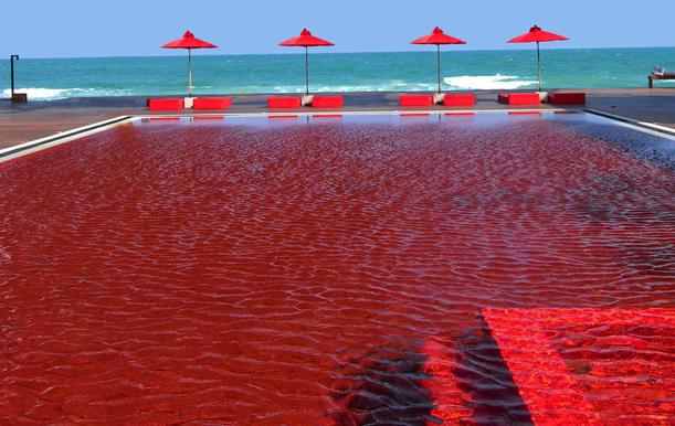 El precio de una piscina