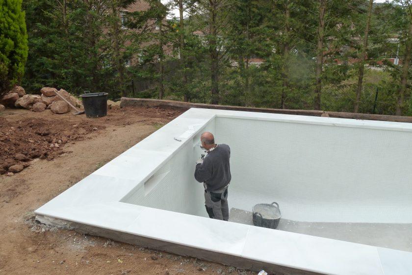 El mantenimiento de la piscina cuando no la utilizamos