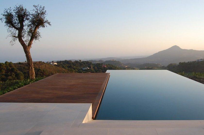 Wowwwwwww que piscinas mas bonitas …..!