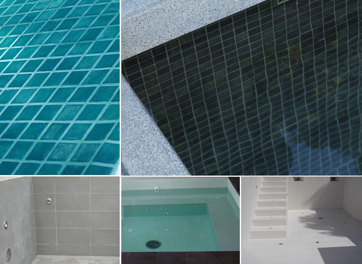 Revestimiento interior de piscinas for Revestimientos de piscinas